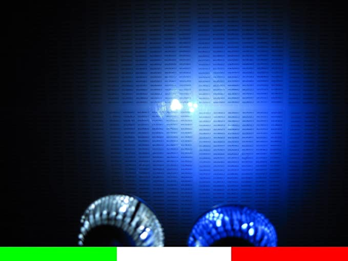 Plafoniere Per Acquari Marini : Aftertech kit per costruire in casa una plafoniera a led