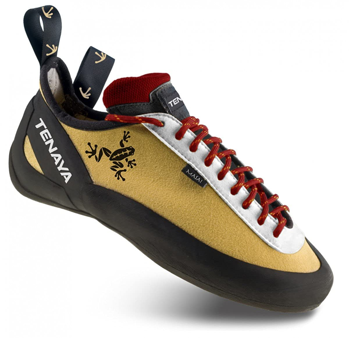 Tenaya Masai Masai Masai Kletterschuhe Mostaza UK1 B01N07R0A7  60c06f