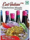 East Indians Temcherose Masala (Garam Masala) 100 Grams