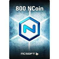 NCSoft NCoin 800 Ncoin [Online Game Code]