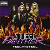 Feel the Steel [Import USA]