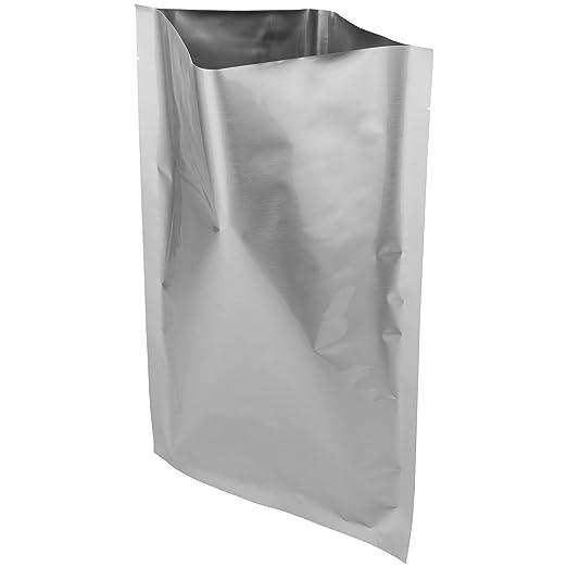Seco paquetes Mylar bolsas para almacenamiento de alimentos ...