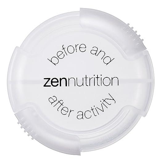 ZEN NUTRITION 詰替ケース
