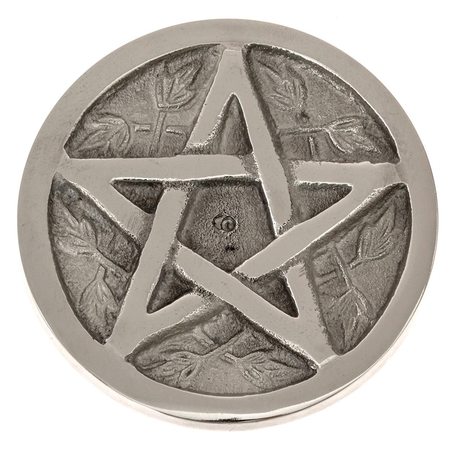 Alternative Imagination Deluxe Wiccan Altar Supply Kit Featuring Pentagram Altar Table by Alternative Imagination (Image #7)