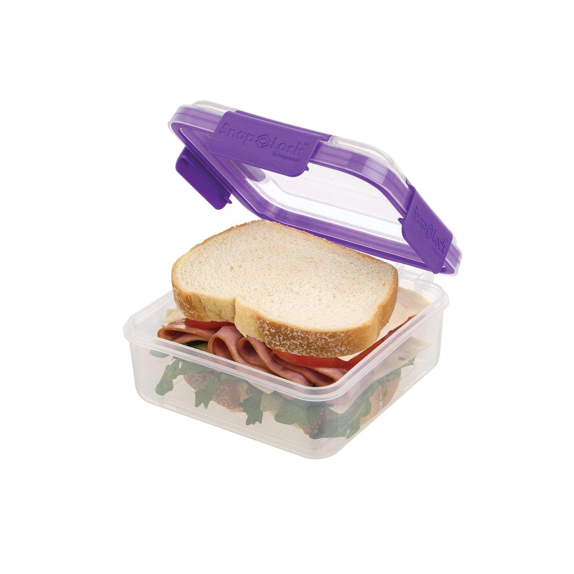 SnapLock by Progressive SNL-1017P Sandwich