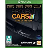 Jogo Project Cars: Game of the Year Edition - Xbox One