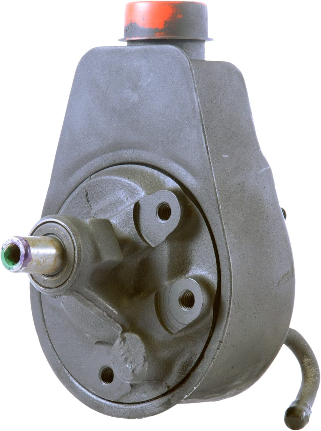 ACDelco 36P1298 Professional Power Steering Pump Remanufactured