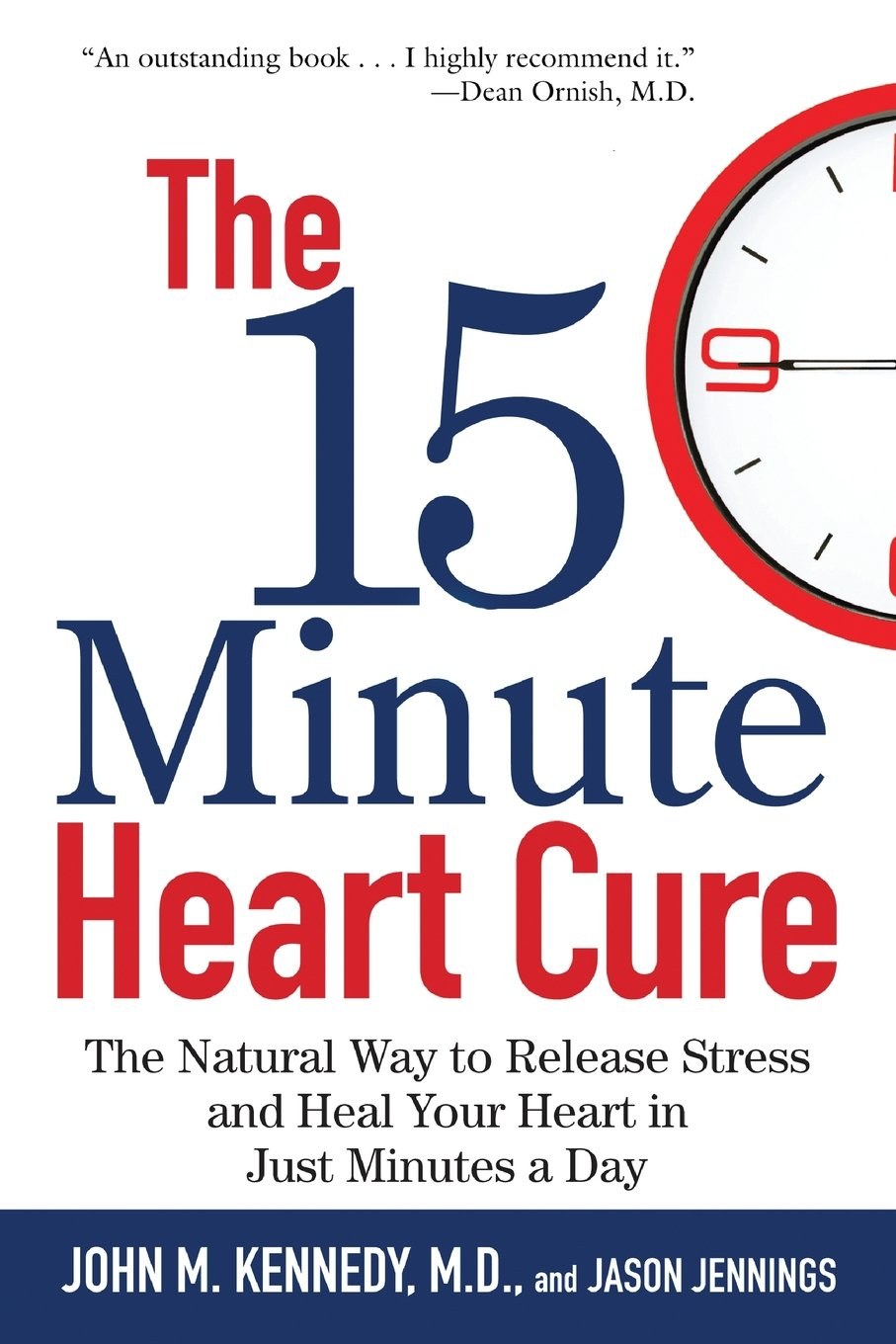 15 Minute Heart Cure Natural product image