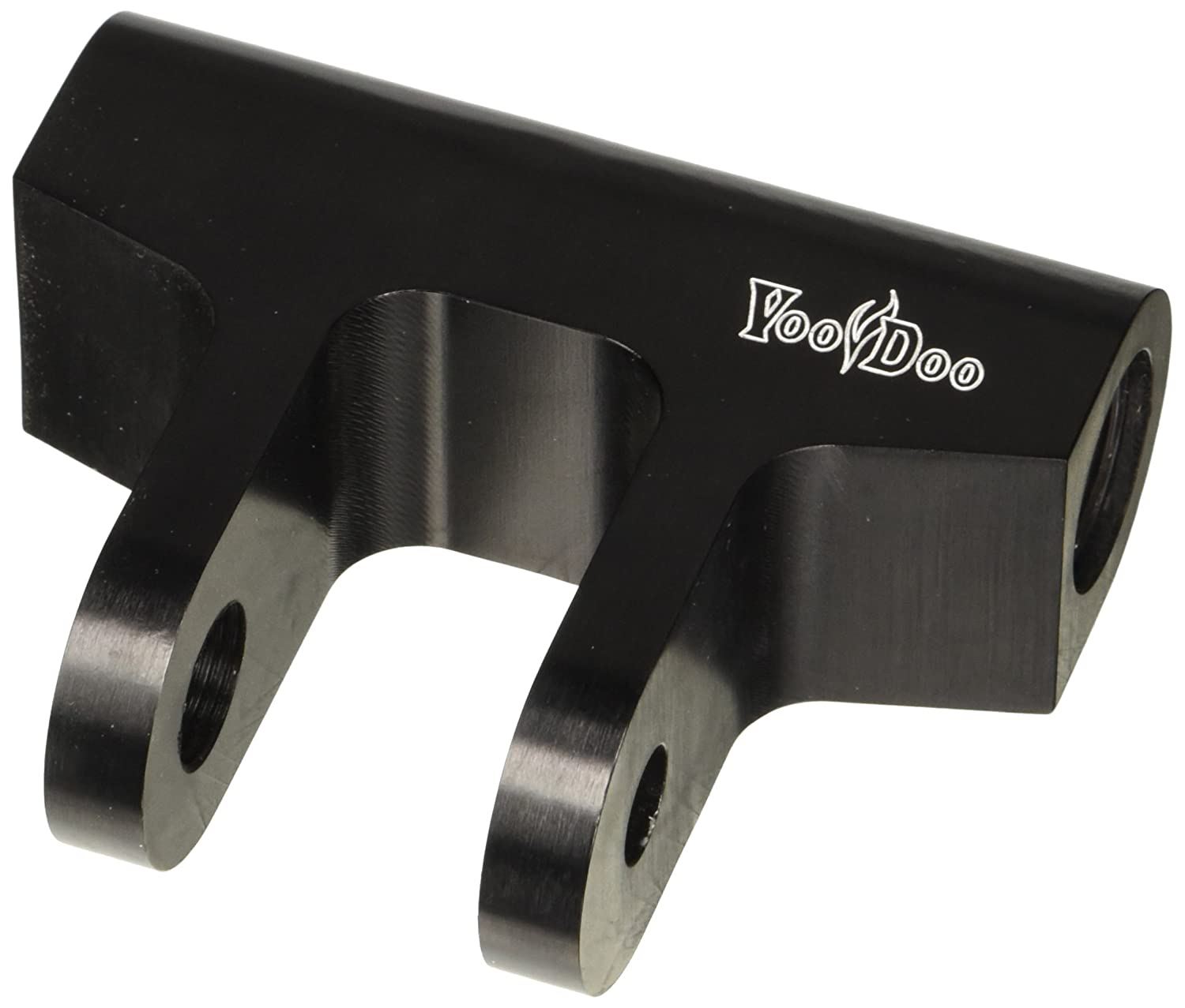 VooDoo Industries VLL-2VMXK9 Black 2 Lowering Link