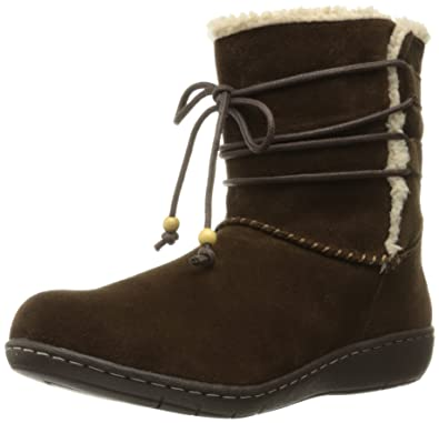 Women's Washington-Bellevue Cozy Boot