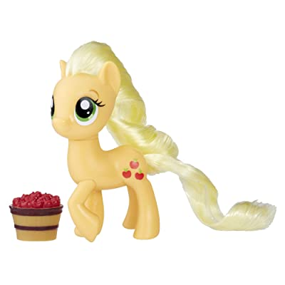My Little Pony Friends Applejack: Toys & Games