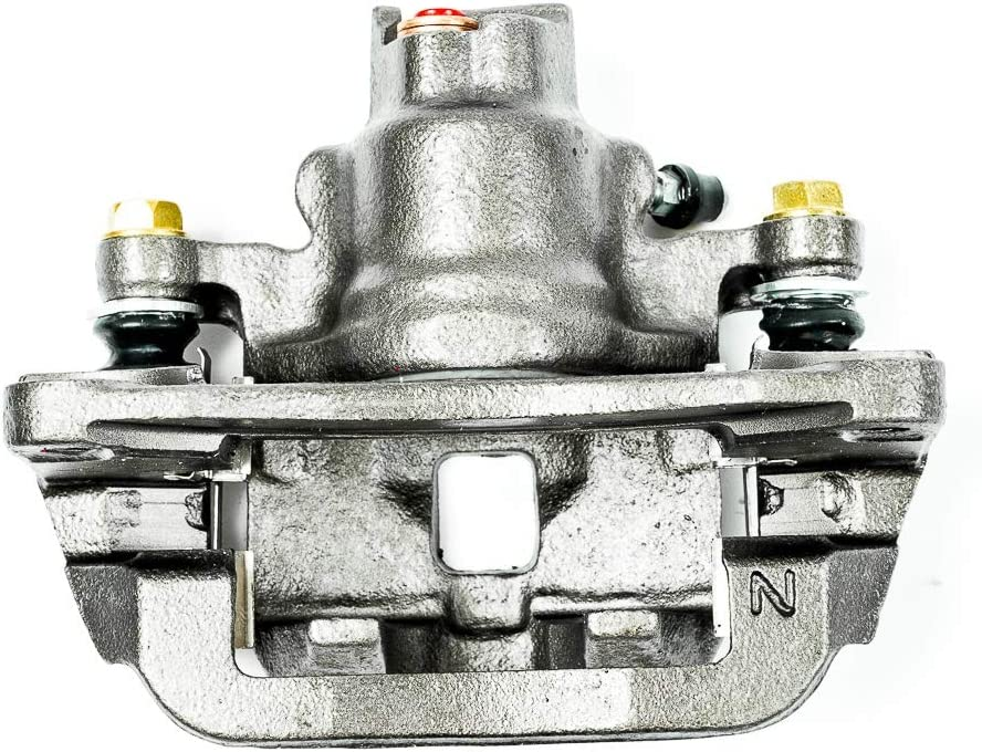 Power Stop L2583 Autospecialty Remanufactured Caliper