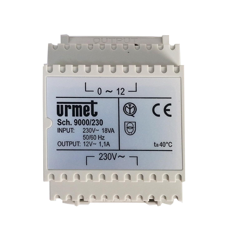 Schema Elettrico Urmet : Impianto elettrico garage normativa per cantine e autorimesse