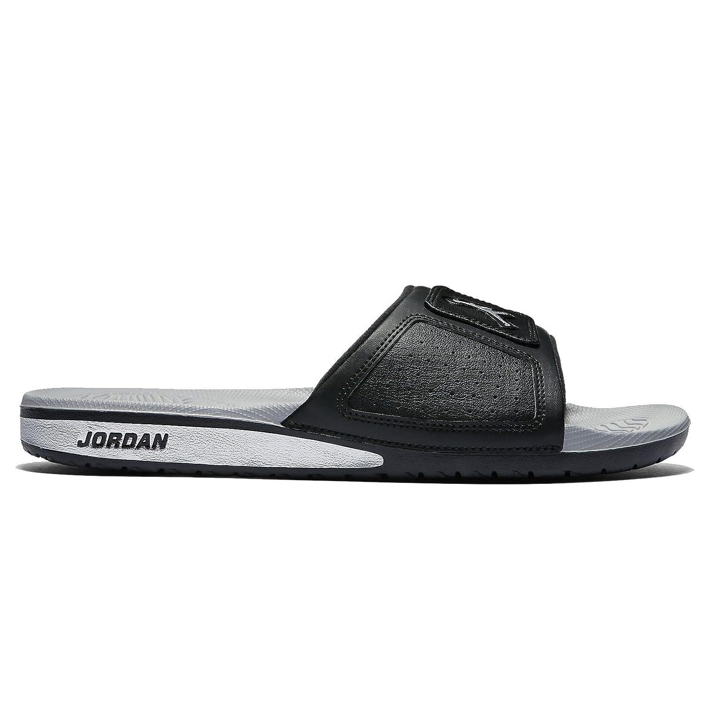 1f9822fe7efd62 Jordan Mens Hydro 5 Retro Slide Sandals  Jordan  Amazon.ca  Shoes   Handbags