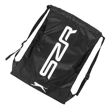 94c3a624df Slazenger Unisex Swim Mesh Bag Black One Size: Amazon.co.uk: Clothing