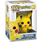 Funko Pop Pokémon Pikachu Exclusivo Target #353