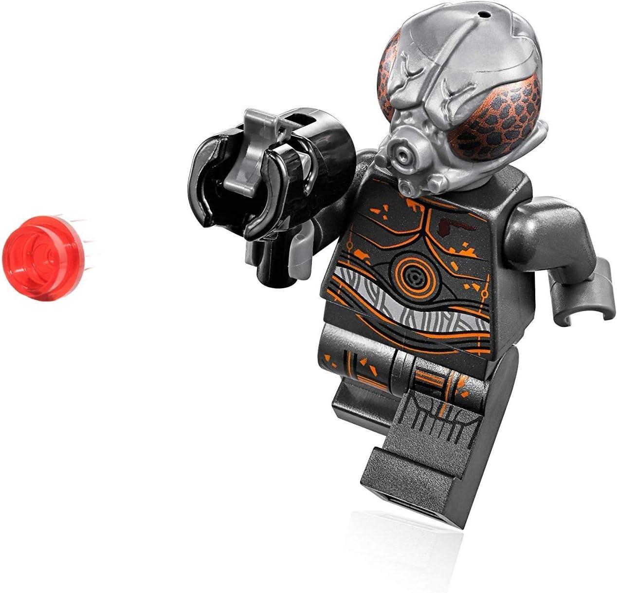LEGO Star Wars - 4-LOM Minifigure with Blaster