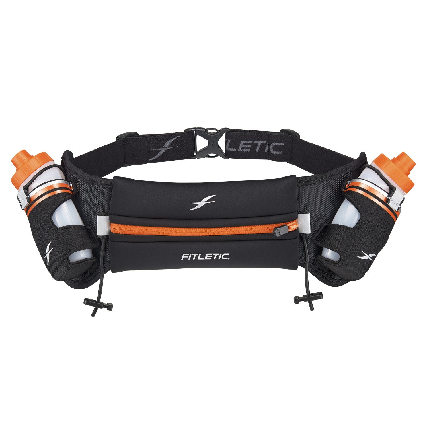 Fitletic Hydra 12 Oz Hydration Belt