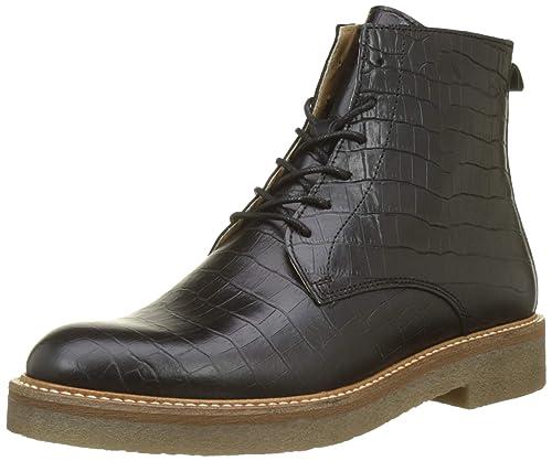 Oxigeno es Botines Complementos Amazon Mujer Kickers Zapatos Y 6wdxHv6q4