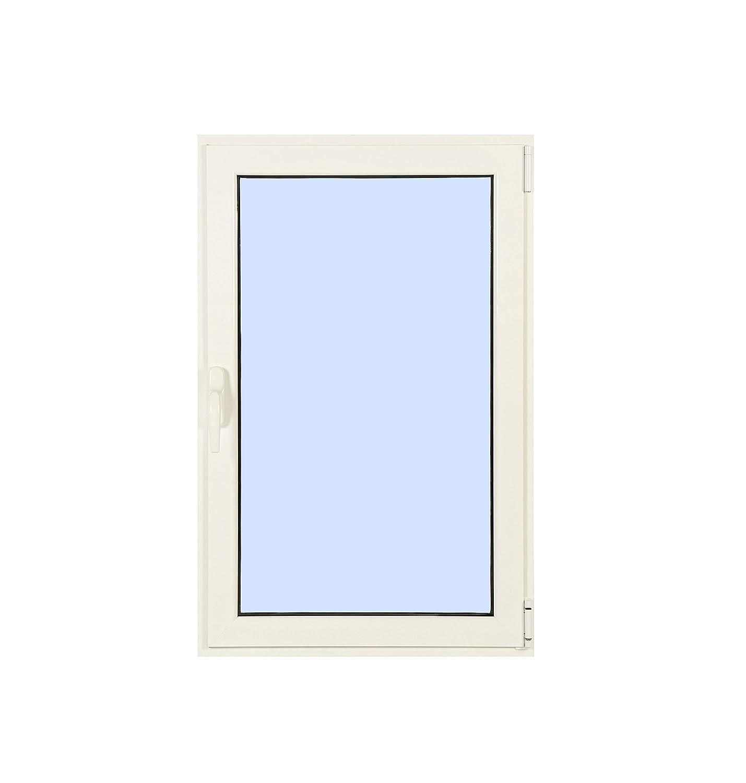 Ventana Aluminio Practicable Oscilobatiente Derecha 500× 1000 1h Ventanastock