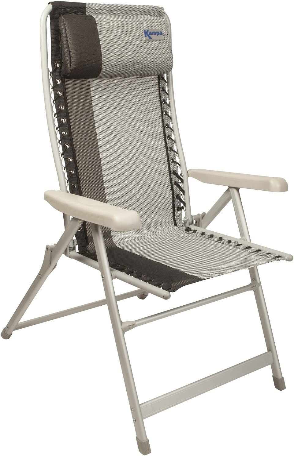 Kampa Lounger Hi-Back Reclining Chair