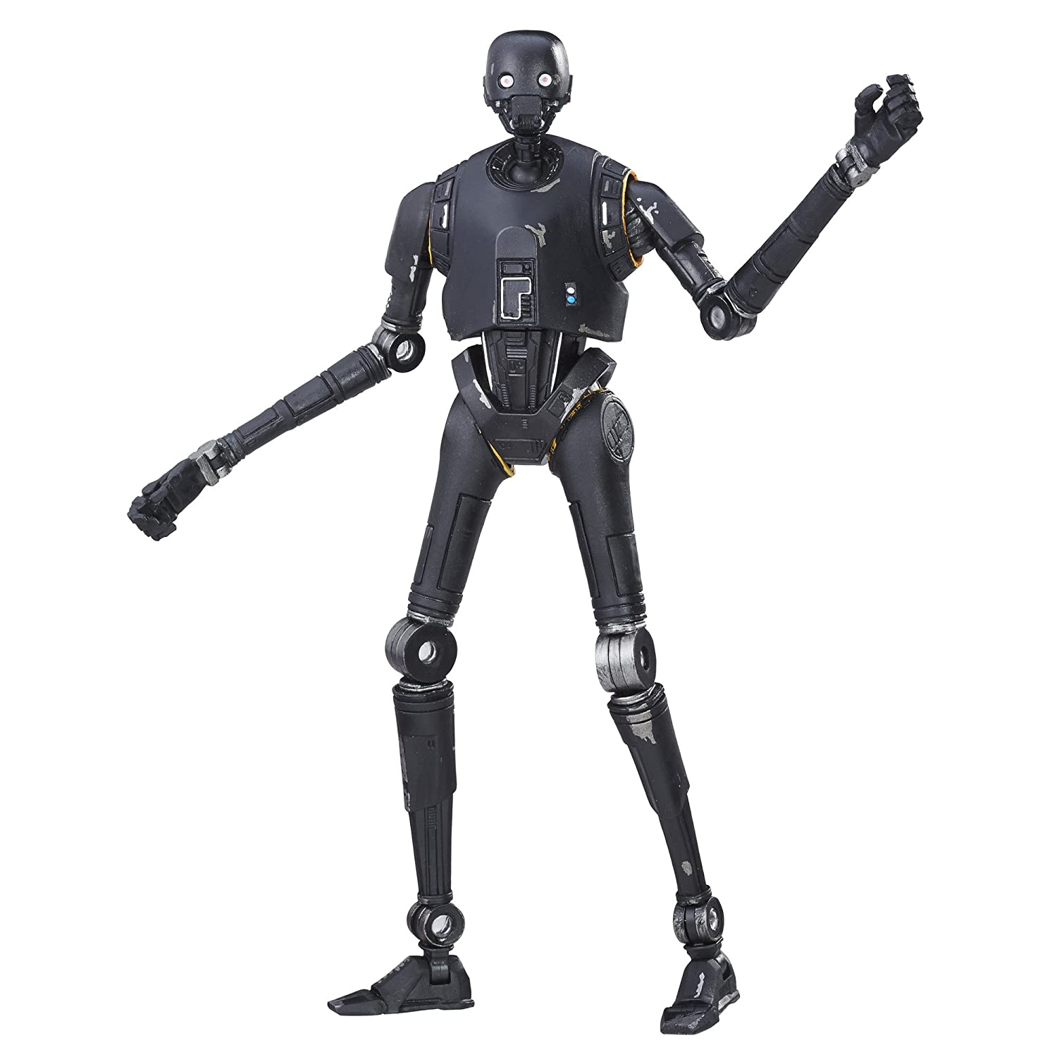 Star Wars The Black Series Rogue One K-2SO Hasbro Canada Corporation B9396AS0