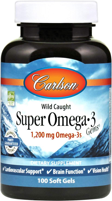 FG-Super Omega-3 Gems