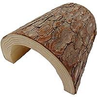 Komodo Wooden Hide X-Large