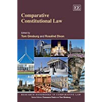 Comparative Constitutional Law;Research Handbooks in Comparative Law