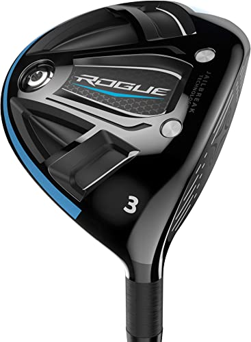 Callaway Golf 2020 Rogue Fairway Wood