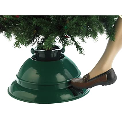 Amazon.com : Dyno Swivel Straight Christmas Tree Stand XTS3 ...