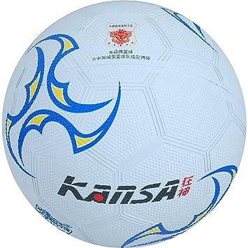 Kansa fútbol China ciudad associatin Match Balón de fútbol Liga ...