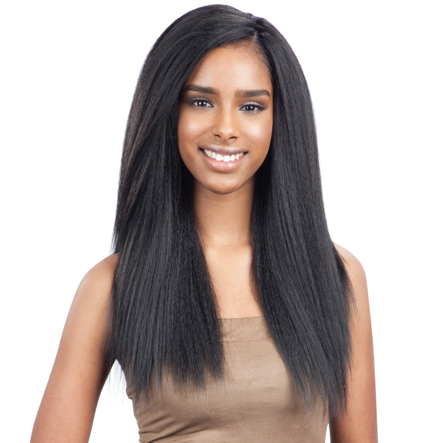 Amazon.com : FreeTress Synthetic Hair Braids 3X Pre-loop ...