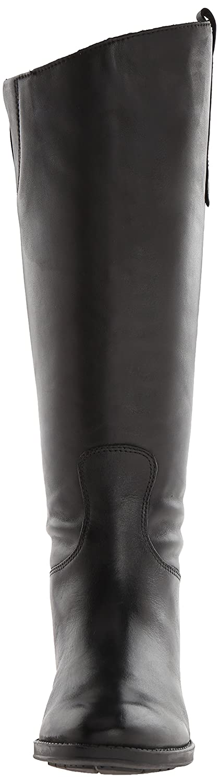 Sam Edelman Mode-Knie Penny2 Damen US 12 Schwarz Mode-Knie Edelman hoch Stiefel f458b5