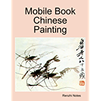 Mobile Book Chinese Painting (English Edition)