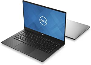 Dell XPS 13 Laptop,8Th Gen Intel Core I5-8265U 8GB 128GB M.2 PCIe NVMe SSD Intel UHD Graphics,13.3 FHD (1920 X 1080) InfinityEdge Touch Display (Renewed)