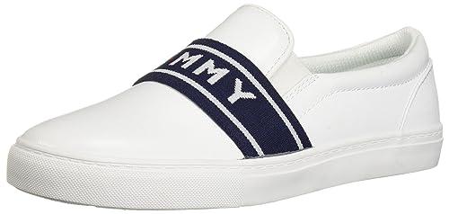 6e248c4c2 Tommy Hilfiger Womens Lourena Sneaker  Amazon.ca  Shoes   Handbags