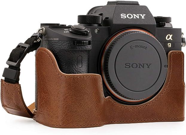 Megagear Mg1244 Sony Alpha A7riii A9 A7iii Ever Ready Kamera