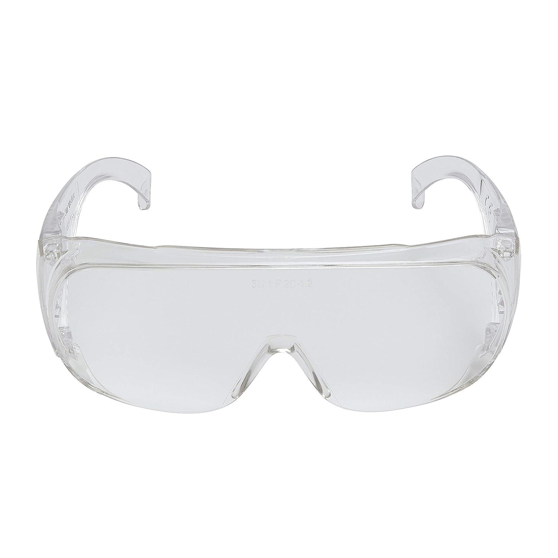 3M Occhiali di Protezione, Trasparenti VS 160 C1