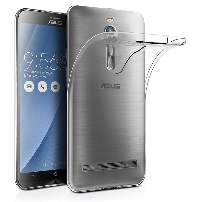 """150 opinioni per ASUS ZenFone 2 (ZE550ML/ZE551ML) 5.5"""" Custodia Cover, AICEK ASUS ZenFone 2"""
