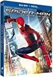 The Amazing Spider-Man 2 : Le destin d'un héros [Blu-ray + Copie digitale] [Blu-ray + Copie digitale] [Import italien]