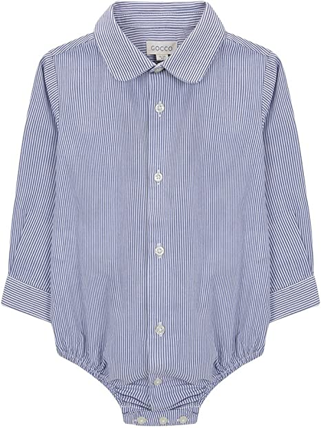 Gocco Camisa Body Mil Rayas Bebés: Amazon.es: Ropa