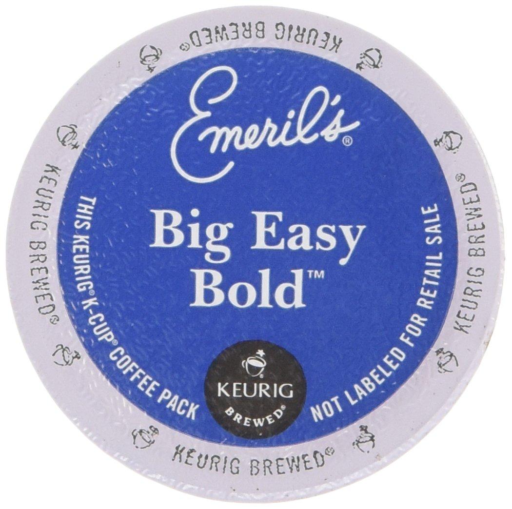 Keurig Emeril's Big Easy Bold K-Cups, 18 Ct.