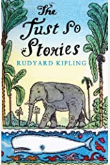 Just so Stories Annotated Kindle Edition