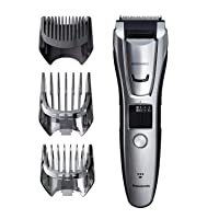 Deals on Panasonic Multigroom Beard Trimmer Kit