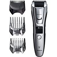 Panasonic Multigroom Beard Trimmer Kit For Face, Head, Body Hair Styling and Grooming, 39 Quick-Adjust Dial Trim…