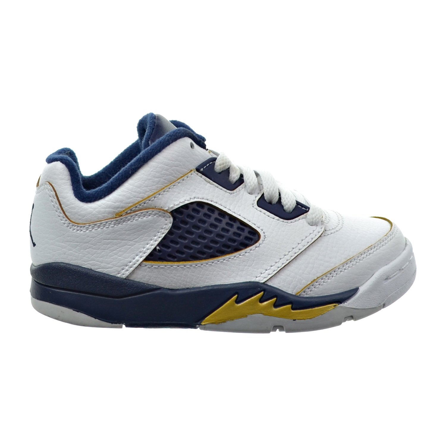 low priced ddb9d 3db50 Amazon.com | Jordan 5 Retro Low (PS)