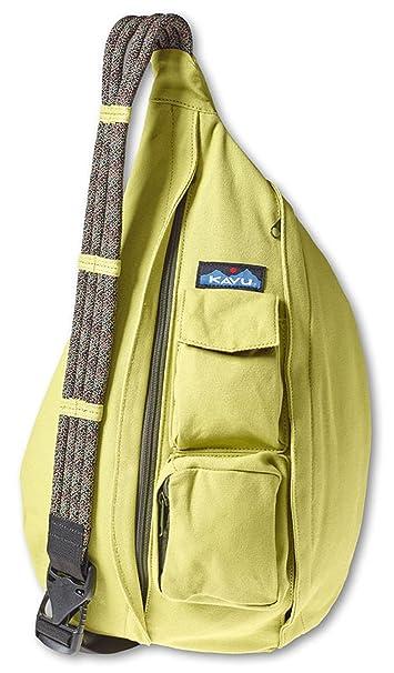 Amazon.com: KAVU - Bolsa de cuerda: Clothing