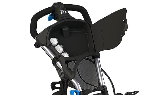 Clicgear Model 8.0 golf push cart review