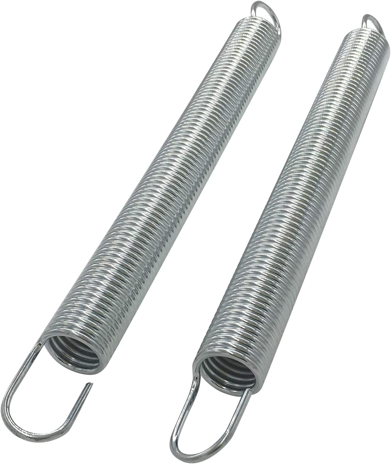 Extra Resistance Set Of 2 Springs For Pilates PRO Chair